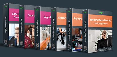 Sage Symfonia Start 2.0