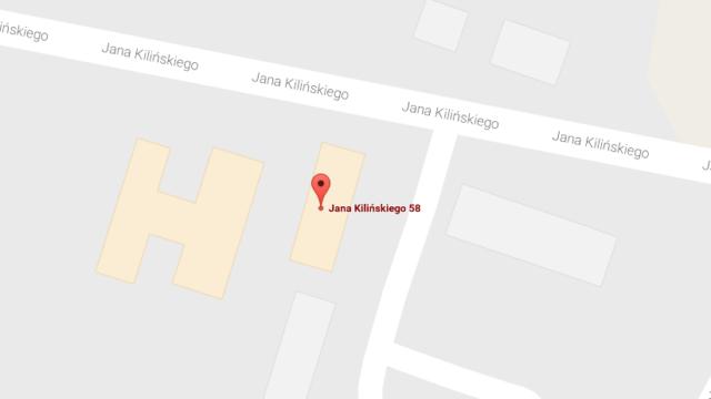 Nowy adres firmy